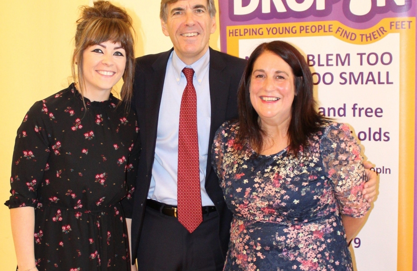 DR with Ann Wright and Faye Ronan